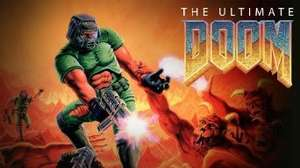 Ultimate Doom [Steam] @ Amazon.com