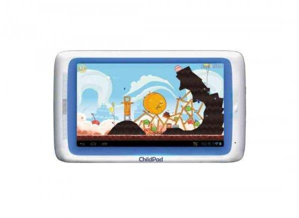 """Archos Arnova ChildPad 17,78 cm (7"""") Kinder-Tablet """"Alvin & The Chipmunks 3"""" Sonderedition Tablet PC Gutschein nicht vergessen"""