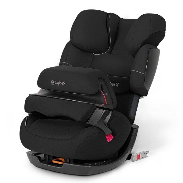 Cybex Pallas-fix Autositz Pure Black-Black Kollektion 2013/14 für 138,90 € bei baby-markt.de