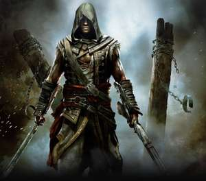 Assassin´s Creed - Freedom Cry (DLC, nicht standalone!)  - UPLAY