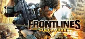 [STEAM] Frontlines