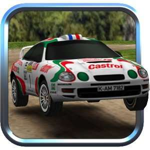 [Android] Pocket Rally gratis @ Amazon App-Shop