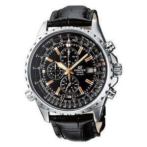 Casio Edifice Herren-Armbanduhr Chronograph Quarz EF-527L-1AVEF [Amazon.it]