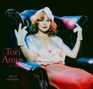 Tales of a Librarian - A Tori Amos Collection @ Amazon, mit Prime 5,00 Euro