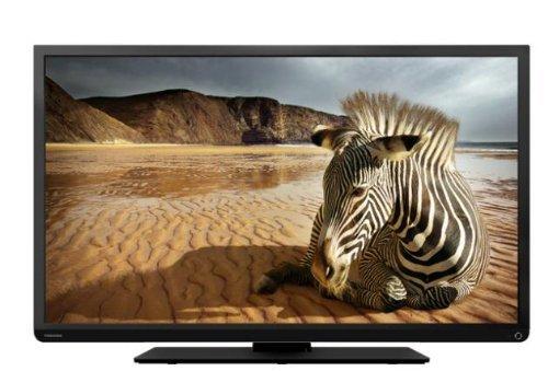 """Toshiba™ - 32"""" LED-Backlight-Fernseher """"32W1343"""" (HD-Ready,Triple-Tuner,HDMI) für €199.- [@Redcoon.de]"""