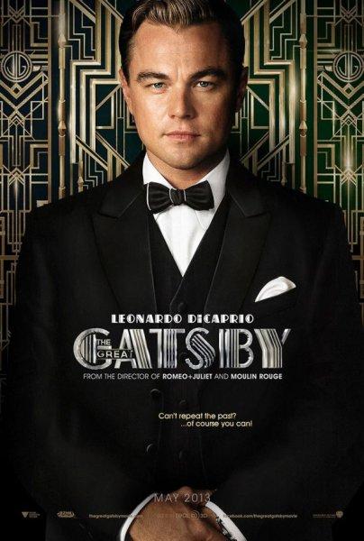 Der große Gatsby - Blu Ray Amazon für 7,99 € (ggf. zzgl. 3,- € Versand)