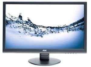 AOC E2752V 27 Zoll Full HD LED-Monitor [Amazon WHD]