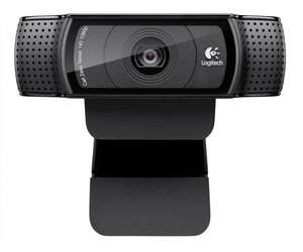 [amazon.com] Logitech C920 Webcam für 51,95€ oder weniger, nur heute!