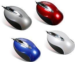 Rakuten.de : optische mini USB Maus 1€ inkl. Versand