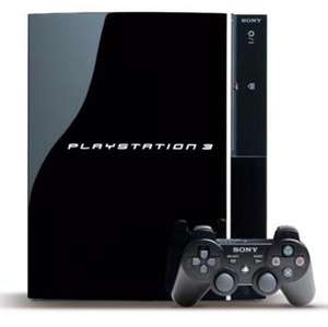 Sony PS3 40GB Console - Pre-owned
