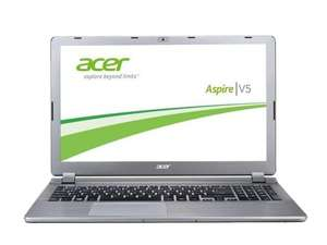 ACER V5 mit Touch