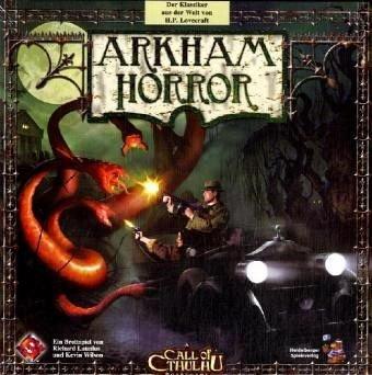 Arkham Horror [Brettspiel]