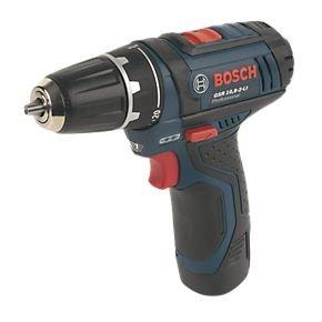 Bosch GSR10.8VLi 10.8V 1.5Ah Li-Ion Bohrschrauber von Screwfix.com €73.48 + €24.50 Versandkoston  oder kostenlose Standardlieferung für Bestellungen von über  €123