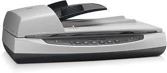 HP 8270 ADF Duplex Scanner (EBAY - gebraucht) 200€