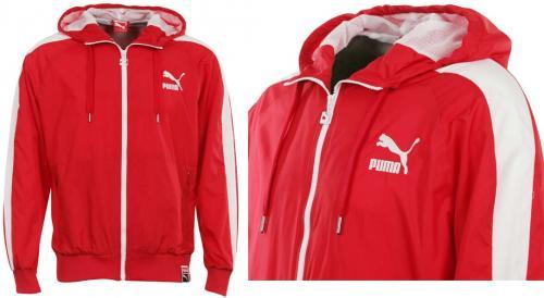 Puma Jacke T7 für 20,50€ inkl. Versand @Zavvi