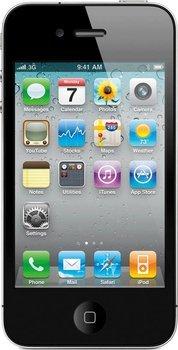 iPhone 4 8GB (schwarz/weiß) für 167€ @Carbonphone - B-Ware
