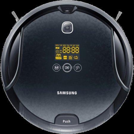 Samsung NaviBot SR 10F71UB - Saugroboter @ZackZack.de für 484,95€ inkl. Versand