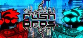 [Steam] Rush Bros. (+Sammelkarten) gratis @gmg (+bis zu £5 GMG Credit)