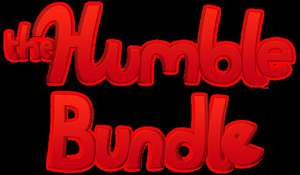 Humble Daily Bundle From Outer Space