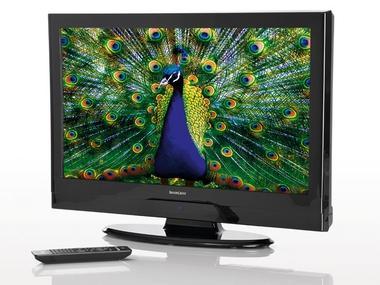"""32"""" Full-HD LCD TV von Silvercrest 199€ + 8,45€ VSK"""