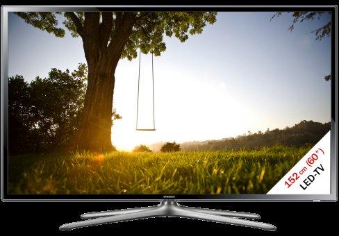 Samsung UE60F6370 (MediaMarkt Schweiz)
