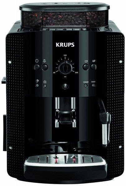 """Krups EA8108 Espresso Kaffee Vollautomat mit """"CappuccinoPlus"""" Milchdüse, schwarz€289.00 ?-47??@amazon"""