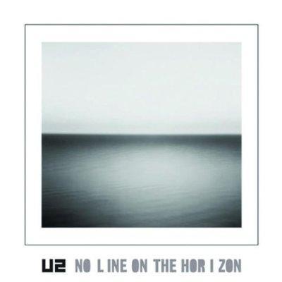 CD - U2 No Line On The Horizon (Digipak) [@Zavvi.com]