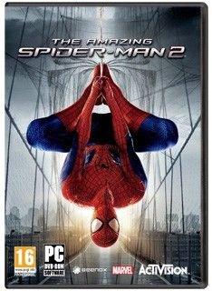 [Steam] The Amazing Spider-Man 2