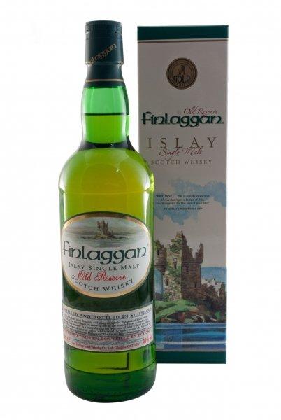 Finlaggan Old Reserve Scotch 23,47 inklusive Versand