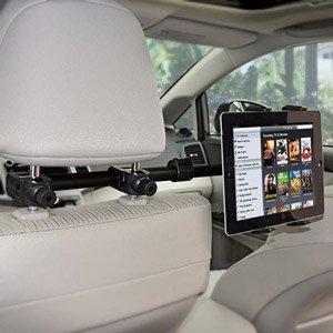 25% Rabatt Arkon Tablet Halterung für das Auto (25,85€)