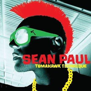 Sean Paul - Tomahawk Technique (Album) für 1,99€ @Google Play