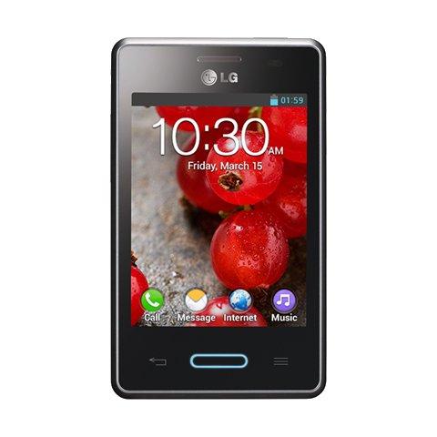 LG Optimus L3 II - Vertrag ohne Laufzeit - effektiv ca. 31,90 EUR