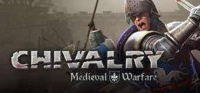 [Steam] Chivalry: Medieval Warfare & Chivalry: Deadliest Warrior im Free Weekend