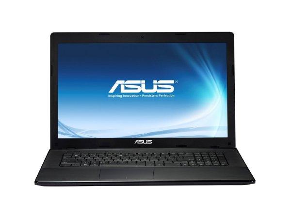 Asus F75A-TY205H Notebook 43.9cm Bildschirm 750 GB Speicher 399.99€ @Otto