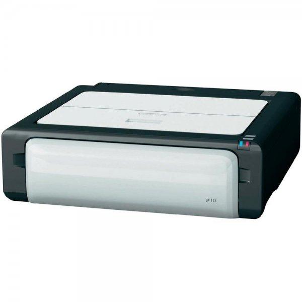 Ricoh SP112 SW Laserdrucker ab 28€ @Conrad