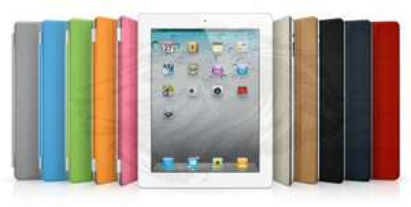 15,49 € statt 40 € - Smart Cover für Dein Apple iPad 1, 2, 3, 4, mini oder Air in verschiedenen Farben.