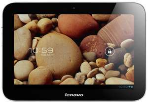 "B-Ware Lenovo IdeaTab A2109A Tablet (9"" HD Ready, 1.2Ghz Quadcore, 1GB RAM/16GB MMC, GPS) für 99 €"
