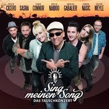 """Und wenn dein Lied (Aus """"Sing meinen Song - Das Tauschkonzert"""") - Amazon"""