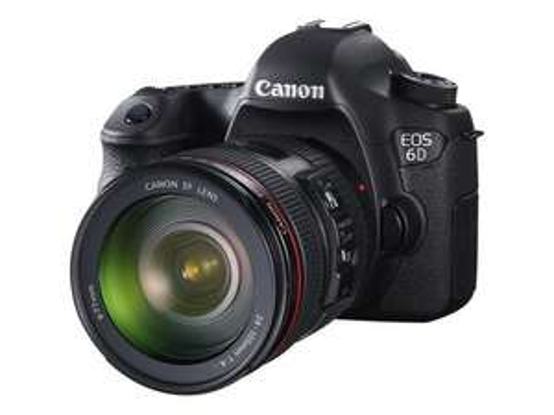 (OFFLINE) Canon EOS 6D mit 24-105mm Objektiv Saturn Saarbrücken