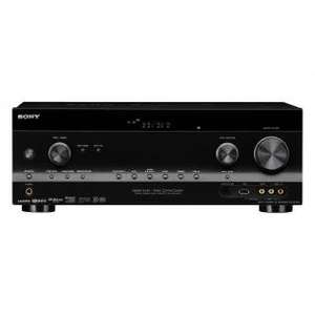 Sony STRDH730 7.1-Kanal Surround Receiver (3D-fähig, 5 HDMI-Eingänge, 1 HDMI-Ausgang, 1080i Faroudja-Upscaling) für 169€ @Redcoon