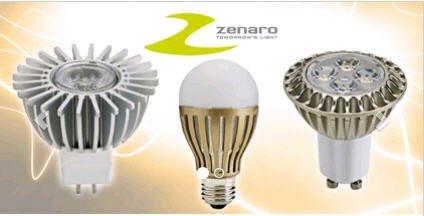 [DailyDeal] 10er Pack LEDs E27 GU10 für 29,95€