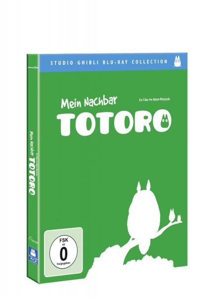 Ghibli Blu Rays 14,99 € - JPC Versandkosten frei, 6 € ADAC Rabatt möglich (MBW 30€)