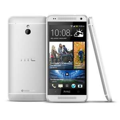 HTC One Mini Silber 16 GB für 236,50 €