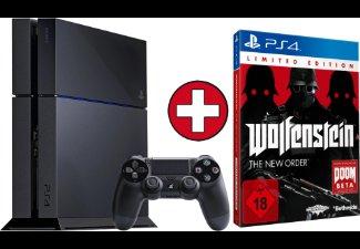 Playstation 4 Bundles ab 449,99€ inkl. Versand bei Mediamarkt
