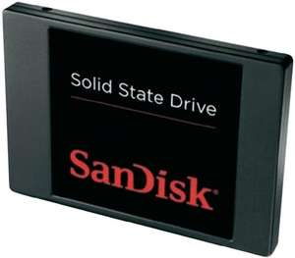 """[digitalo.de] SanDisk SSD 128GB, 2.5"""", SATA für 43,99"""