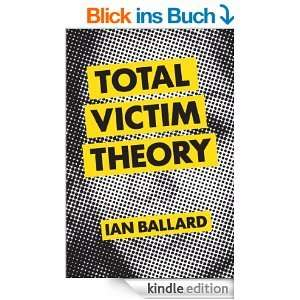 Total Victim Theory [Kindle Edition] @Amazon.de