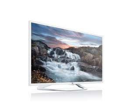 LG 32 LN 5778 Smart TV weiß