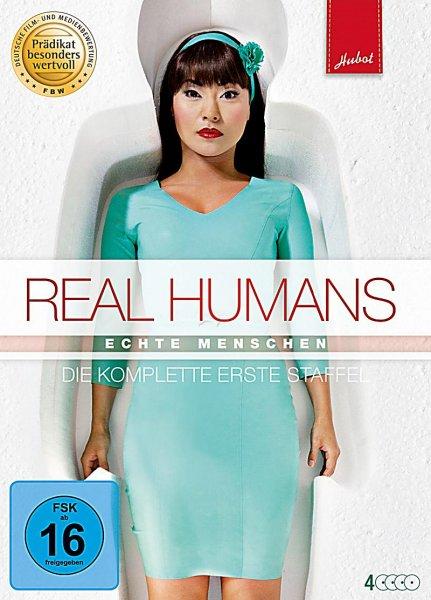 [Arte] Real Humans - Echte Menschen S02E01/02