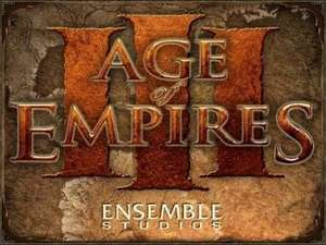 [Steam] Humble Store Spring Sale: Age of Empires III Complete Collection 2,99€