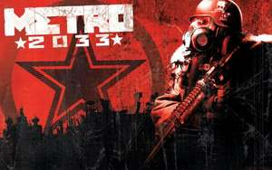 [Steam] Humble Store Spring Sale: Metro 2033 2,49€